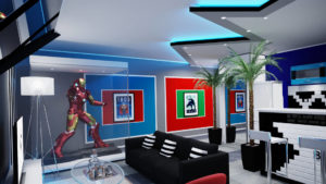 "Airbnb - ""Avengers"""